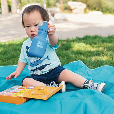 Kid Classic 355ml. - Tapón Kid Sippy