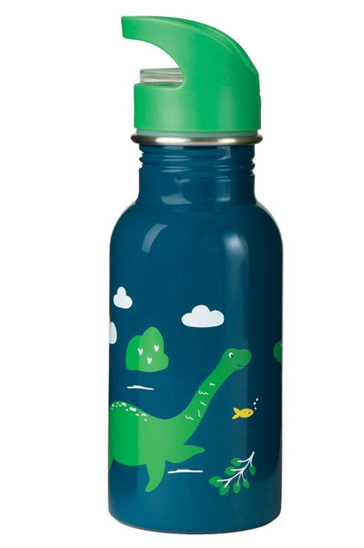 Botella Acero inox Splish Splash 400 ml.