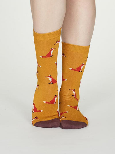 Calcetines Foxy 37-41