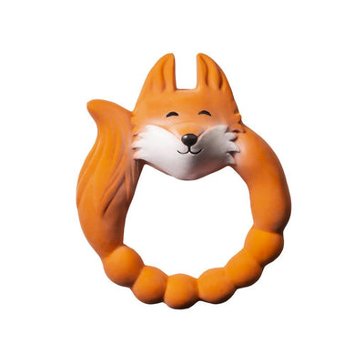 Mordedor Orange Fox
