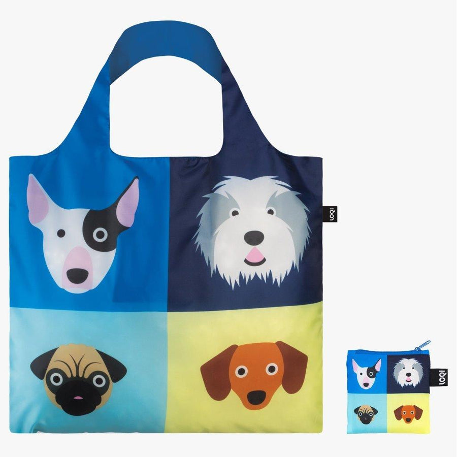 Bolsa Stephen Cheetham Dogs