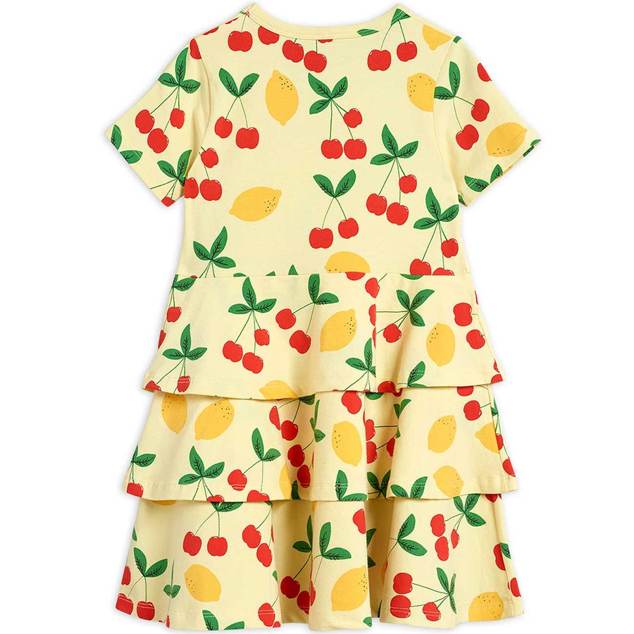 Vestido Cherry lemonade