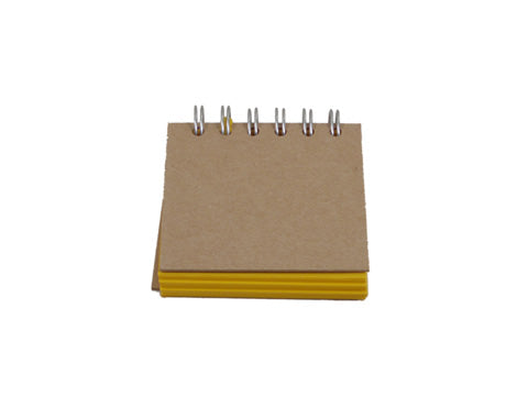 Libreta Eco-Natur Mini