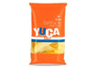 Chips de yuca al natural