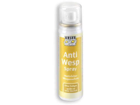 Antiavispas Aries, spray 50ml