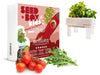 Huerto urbano Seed Box Kids Cherry in a Rocket