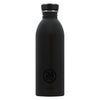 Botella Urban Color Acero inox 0,5L.