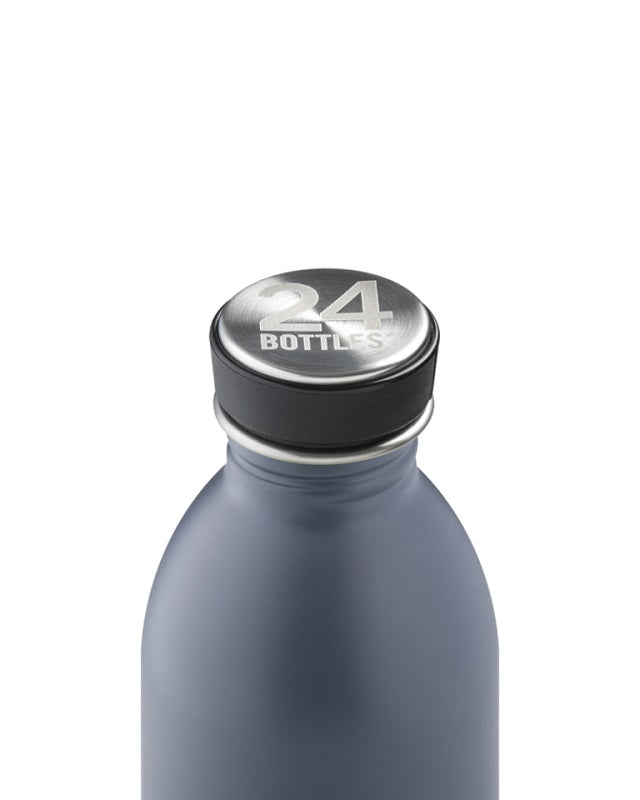 Botella Urban Formal Grey acero inox 1L.
