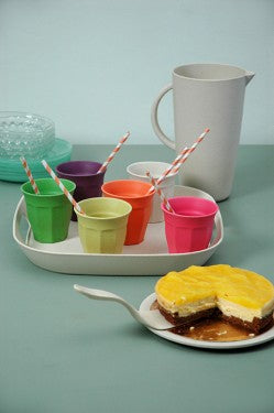 Vaso Cupful of Colour L