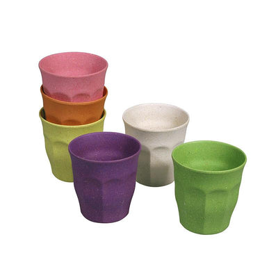 Vaso de Color Arcoiris M