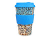 Vaso Ecoffee 400ml William Morris Lily