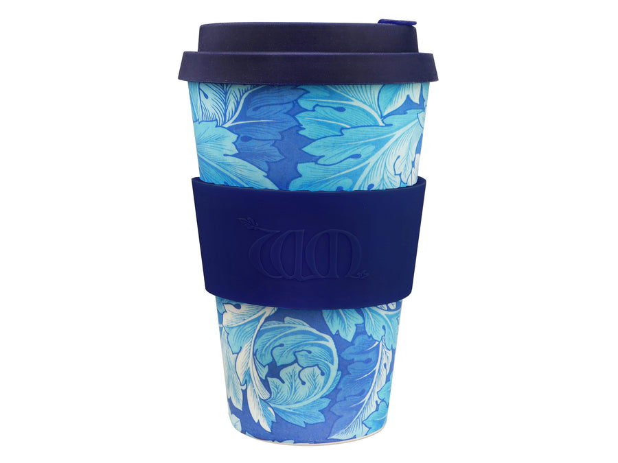 Vaso Ecoffee 400ml William Morris Acanthus