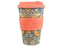 Vaso Ecoffee 400ml William Morris Thief
