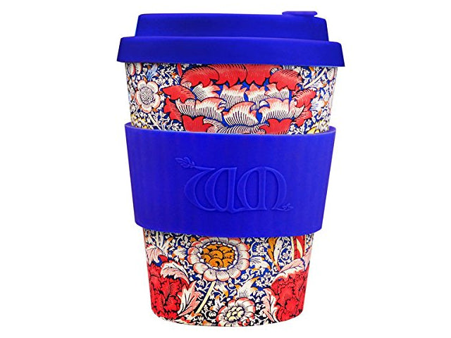 Vaso Ecoffee 350ml William Morris Wandle