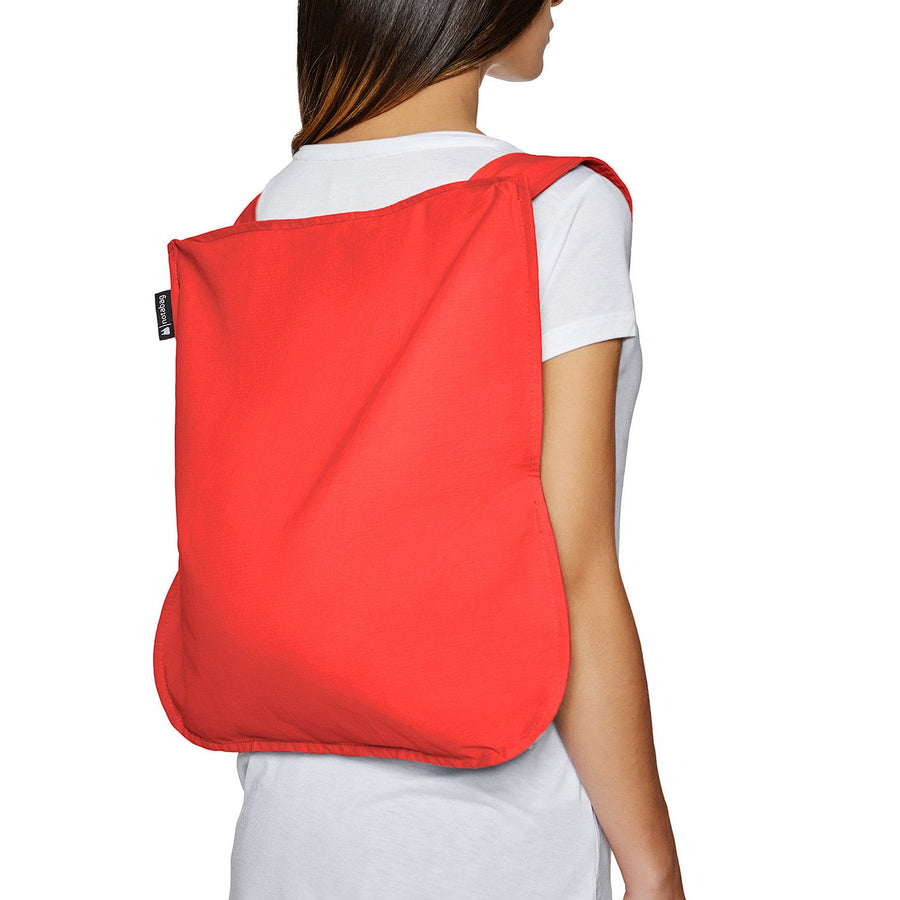 Notabag Original Rojo