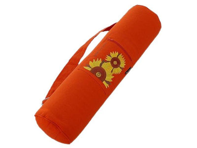 Funda Yoga-Flowers