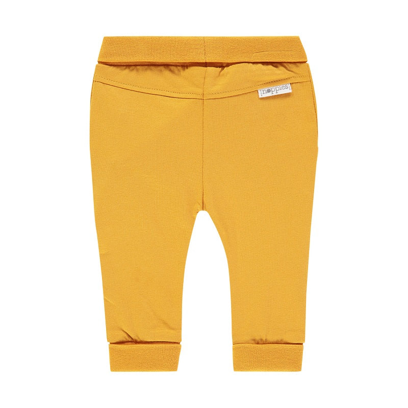 Pantalones Humpie Honey Yellow