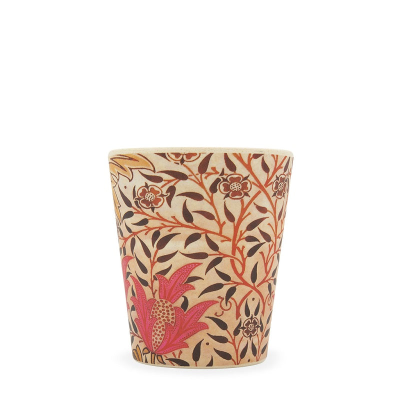 Vaso Ecoffee 250ml William Morris Earthly Paradise