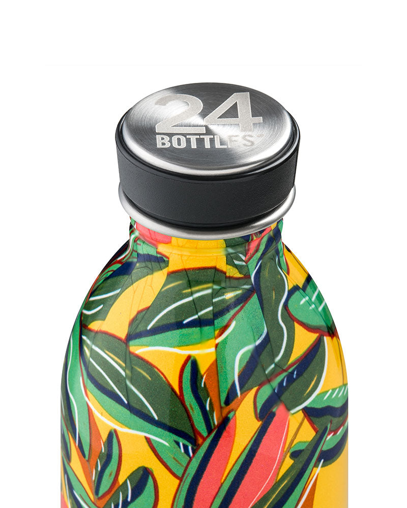 Botella Urban Savage acero inox 0,5L.