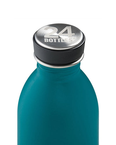 Botella Urban Color acero inox 0,25L.