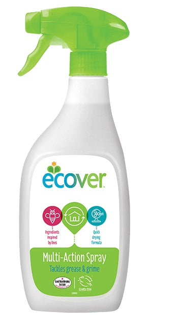 Limpiador Multiusos Spray Bio Ecover 500 ml.