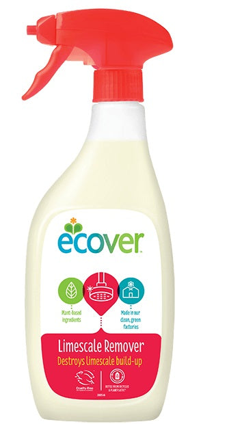 Limpiador Antical Spray Bio Ecover 500 ml.