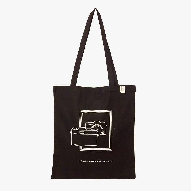 Tote Bag Photo