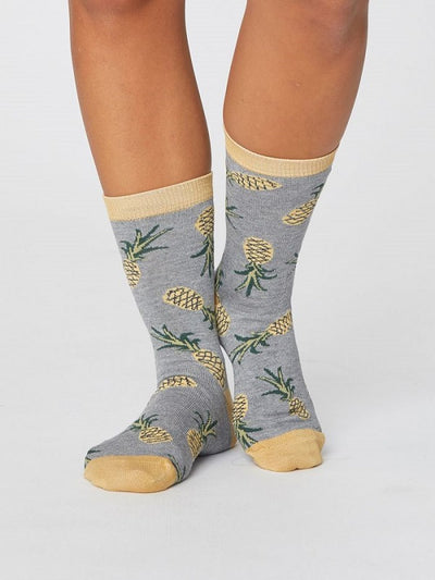 Calcetines Pineapple 37-41