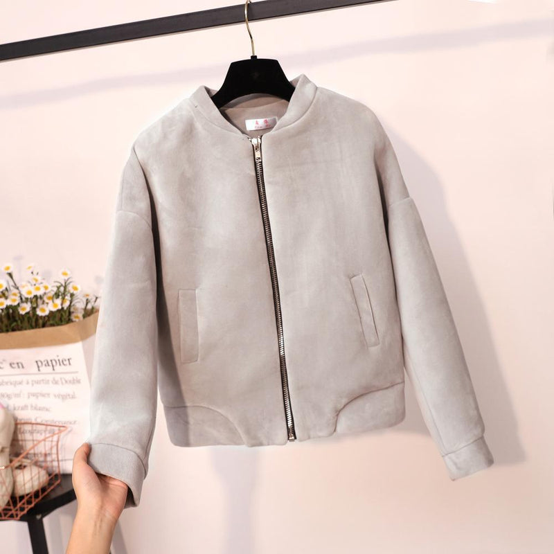 Mostata New Cotton Jacket Warm Slim Jacket