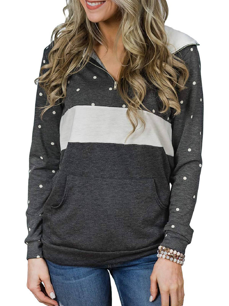 Casual Long Sleeve Shirts & Tops