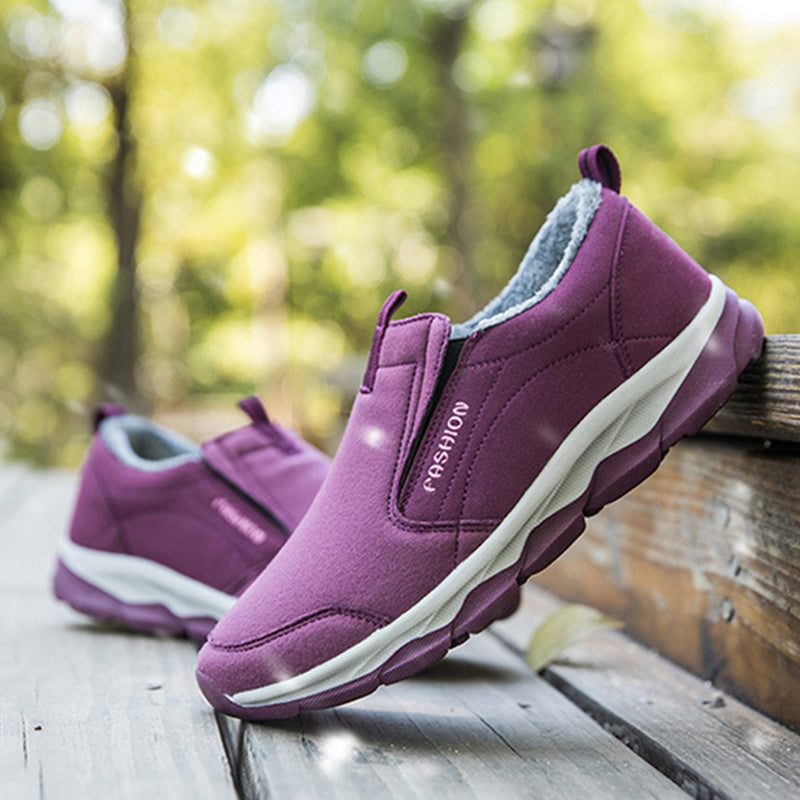 Women Casual Warm Sneakers Athletic Shoes