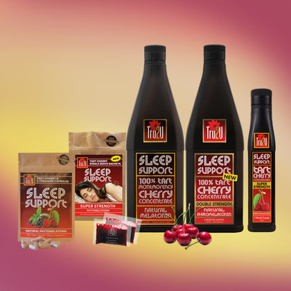 Sleep Support Tart Cherry