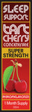 Sleep Support Tart Cherry Super Strength Concentrate 250ml