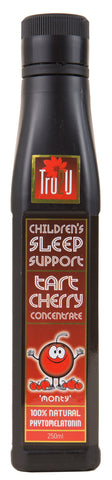 Childrens Sleep Support Tart Cherry Juice - 250ml Concentrate