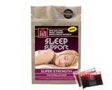 Sleep Support Super Strength Sweet Cherry Juice Concentrate - Single Serve Sachets x14