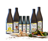 Gourmet Flavoured Flax Seed Oils