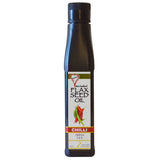 Yumm Flax Seed Oil - 250ml Chilli