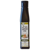 Yumm Flax Seed Oil - 250ml Garlic