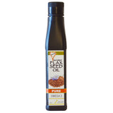 Yumm Flax Seed Oil - 250ml Pure