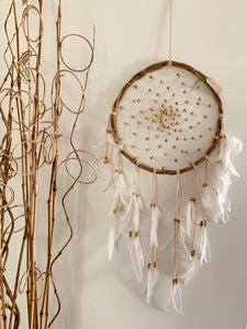 Dreamcatcher - Delicate Beads