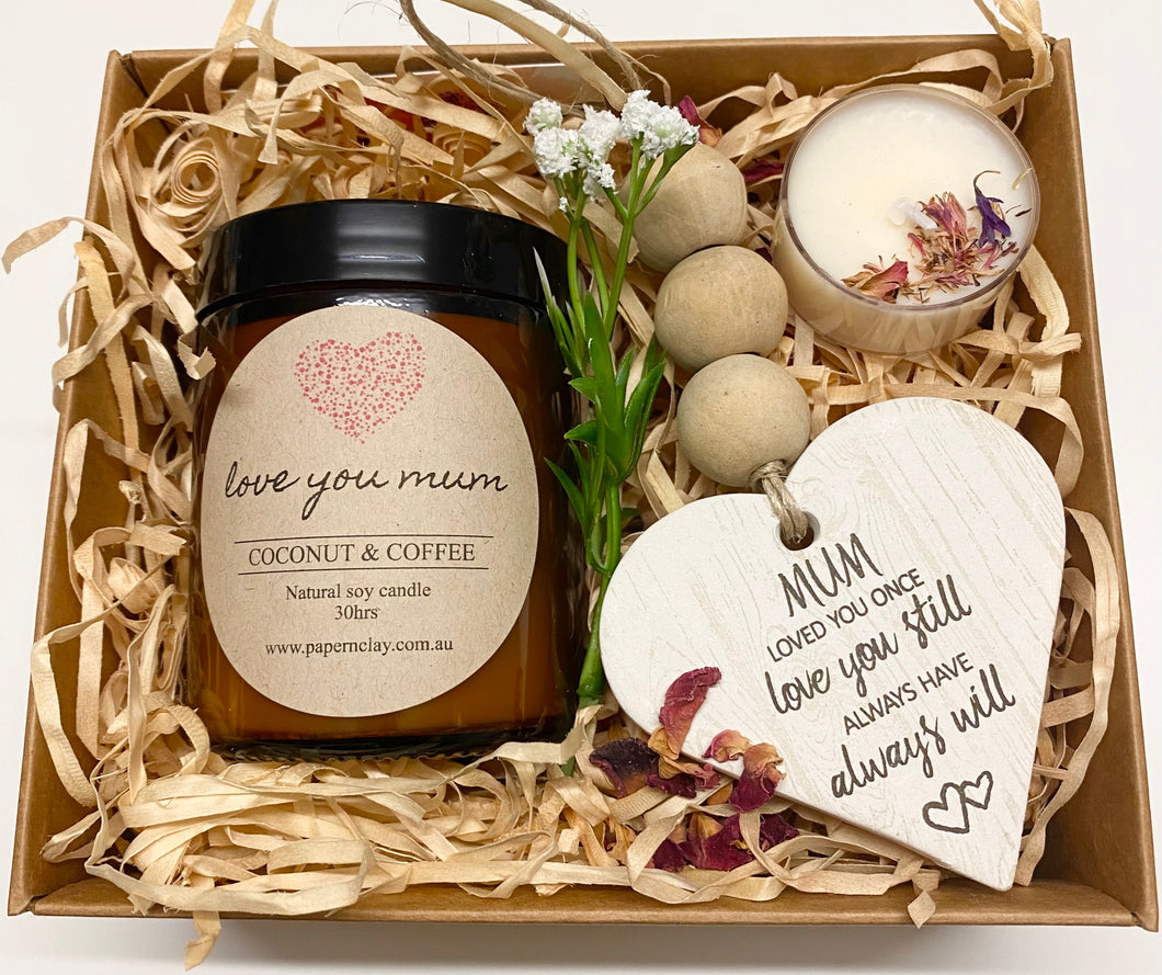 Gift Box - Always Love Mum