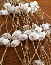 Boho Gypsy String of Shells