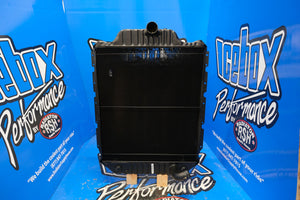 International 4900 Radiator # 603052