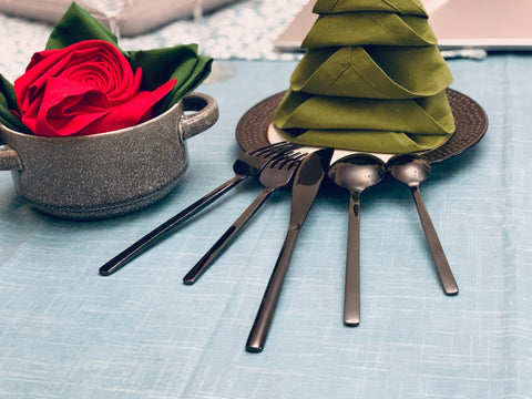 Flatware Starting at $20