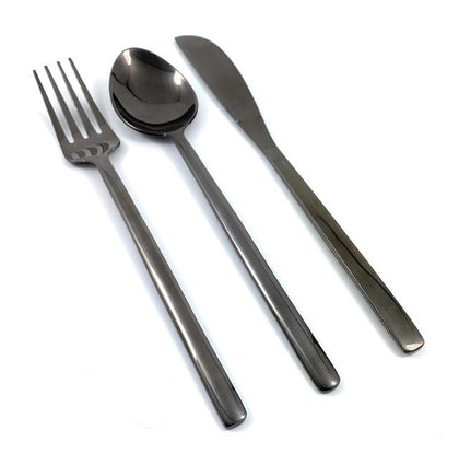 flatware dining decor table setting