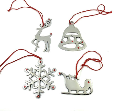 christmas ornaments for home decor