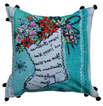 Decorative Throw Pillow Collection Christmas Collection Stockings