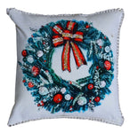 throw pillow for christmas for sofa couch accent chair