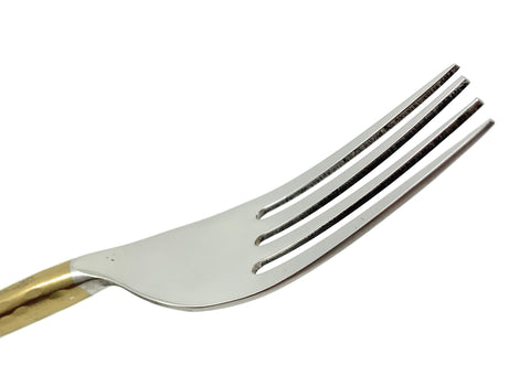 salad fork for table and dining decor