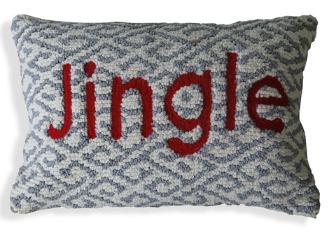 Chicos Home Jingle Decorative Cushion Cover - Vibhsa